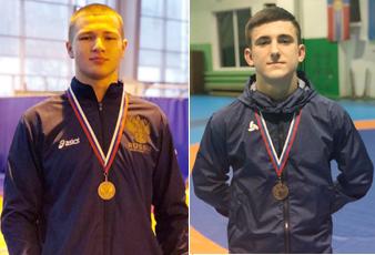 Воспитанники тбилисской детской спортивной школы стали кандидатами в мастера спорта России
